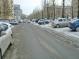 Екатеринбург, ул. Братская, 14: условия парковки возле дома