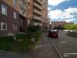 Тольятти, Sportivnaya st., 16: приподъездная территория дома