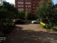 Тольятти, ул. Маршала Жукова, 2А: приподъездная территория дома