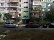 Тольятти, ул. Маршала Жукова, 2А: условия парковки возле дома