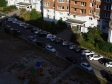 Тольятти, ул. Маршала Жукова, 8: условия парковки возле дома