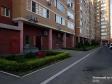 Тольятти, Leninsky avenue., 1А: приподъездная территория дома