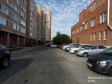Тольятти, Leninsky avenue., 1А: условия парковки возле дома