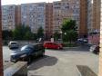 Тольятти, Leninsky avenue., 1: приподъездная территория дома