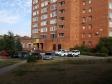 Тольятти, Leninsky avenue., 1: условия парковки возле дома