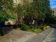 Тольятти, Leninsky avenue., 3: приподъездная территория дома