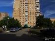 Тольятти, Leninsky avenue., 3Б: условия парковки возле дома