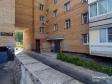 Тольятти, Leninsky avenue., 5: приподъездная территория дома