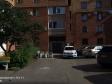 Тольятти, Leninsky avenue., 9: приподъездная территория дома