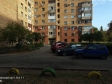 Тольятти, пр-кт. Ленинский, 9: условия парковки возле дома