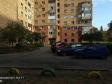 Тольятти, Leninsky avenue., 9: условия парковки возле дома