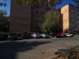 Тольятти, пр-кт. Степана Разина, 45: условия парковки возле дома