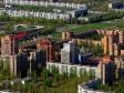 Тольятти, пр-кт. Степана Разина, 45: положение дома