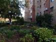 Тольятти, Stepan Razin avenue., 49: приподъездная территория дома