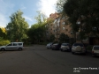 Тольятти, пр-кт. Степана Разина, 55/8: условия парковки возле дома