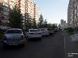 Тольятти, Frunze st., 2Б: условия парковки возле дома