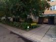 Тольятти, Frunze st., 4: приподъездная территория дома