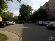 Тольятти, ул. Фрунзе, 4: условия парковки возле дома