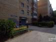 Тольятти, Frunze st., 4А: приподъездная территория дома