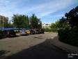 Тольятти, Frunze st., 4А: условия парковки возле дома