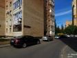 Тольятти, Frunze st., 4Б: условия парковки возле дома