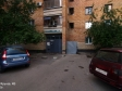 Тольятти, Frunze st., 4В: приподъездная территория дома