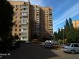 Тольятти, Frunze st., 4В: условия парковки возле дома