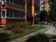 Тольятти, ул. Фрунзе, 6Д: приподъездная территория дома