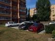 Тольятти, ул. Фрунзе, 6Д: условия парковки возле дома