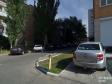 Тольятти, Frunze st., 8А: приподъездная территория дома