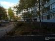 Тольятти, ул. Ворошилова, 71: приподъездная территория дома