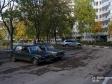 Тольятти, ул. Ворошилова, 71: условия парковки возле дома