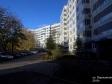 Тольятти, Voroshilov st., 67: приподъездная территория дома