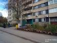 Тольятти, ул. 40 лет Победы, 126: приподъездная территория дома