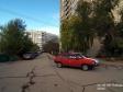 Тольятти, ул. 40 лет Победы, 126: условия парковки возле дома