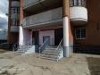 Тольятти, ул. Гидротехническая, 24: приподъездная территория дома