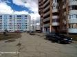 Тольятти, ул. Гидротехническая, 24: условия парковки возле дома