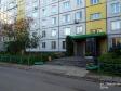 Тольятти, ул. Свердлова, 32: приподъездная территория дома