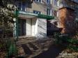 Тольятти, б-р. Луначарского, 16: приподъездная территория дома