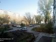Тольятти, б-р. Луначарского, 14: приподъездная территория дома
