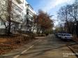 Тольятти, б-р. Луначарского, 14: условия парковки возле дома