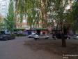 Тольятти, Lunacharsky blvd., 9А: условия парковки возле дома