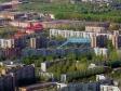 Тольятти, Lunacharsky blvd., 9: положение дома