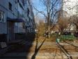 Тольятти, ул. Дзержинского, 35: приподъездная территория дома