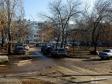 Тольятти, ул. Дзержинского, 35: условия парковки возле дома