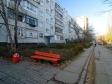 Тольятти, пр-кт. Степана Разина, 9: приподъездная территория дома