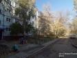 Тольятти, Stepan Razin avenue., 15: приподъездная территория дома