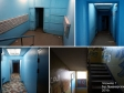 Тольятти, Lunacharsky blvd., 6: о подъездах в доме