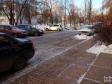 Тольятти, б-р. Луначарского, 6: условия парковки возле дома