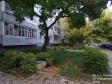 Тольятти, Stepan Razin avenue., 21: приподъездная территория дома